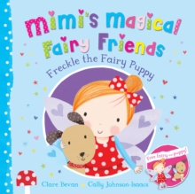 Freckle the Fairy Puppy, Paperback / softback Book