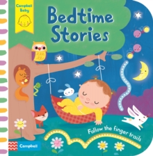 Bedtime Stories, Board book Book