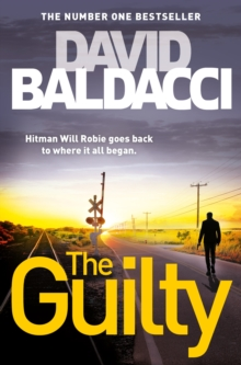 The Guilty, EPUB eBook