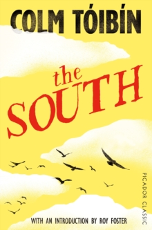 The South, Paperback / softback Book
