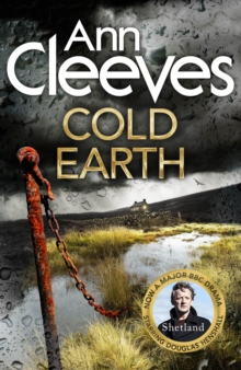 Cold Earth, Hardback Book