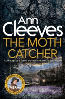 The Moth Catcher, Paperback Book