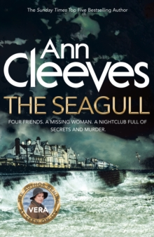 The Seagull, Hardback Book