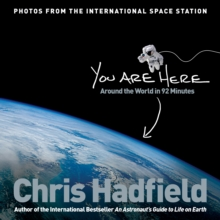 You Are Here : Around the World in 92 Minutes, Hardback Book