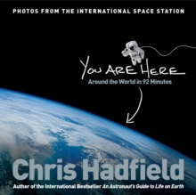 You Are Here : Around the World in 92 Minutes, Paperback / softback Book