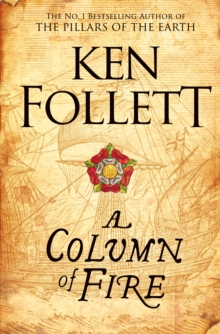 A Column of Fire, Paperback / softback Book