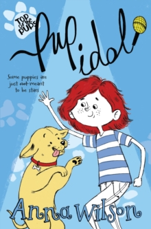 Pup Idol, Paperback Book