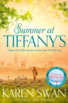 Summer at Tiffany's, Paperback Book