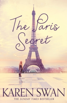 The Paris Secret, Paperback Book