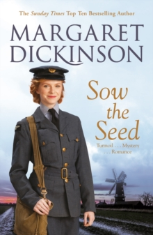 Sow the Seed, Paperback Book