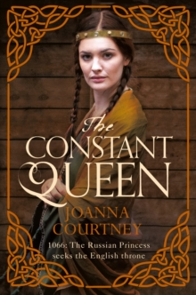 The Constant Queen, Paperback Book