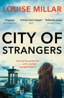 City of Strangers, EPUB eBook
