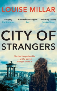 City of Strangers, Paperback Book