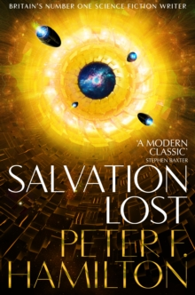 Salvation Lost, Paperback / softback Book
