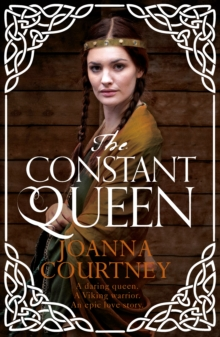 The Constant Queen, Hardback Book