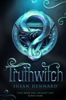 Truthwitch, Paperback / softback Book