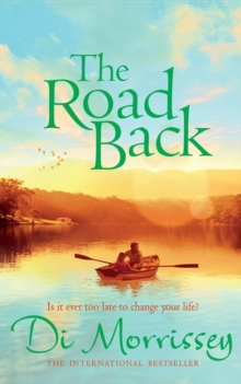 The Road Back, Paperback Book
