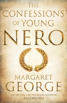 The Confessions of Young Nero, Hardback Book