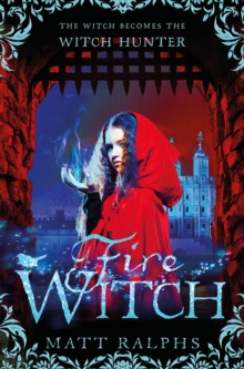 Fire Witch, Paperback Book