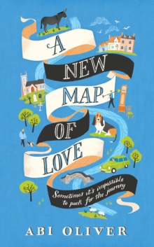 A New Map of Love, Hardback Book