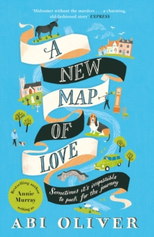 A New Map of Love, Paperback Book