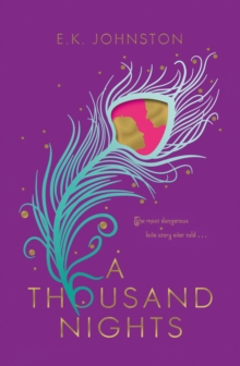 A Thousand Nights, Hardback Book