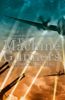 Machine Gunners, Paperback / softback Book
