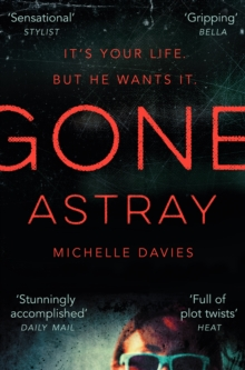 Gone Astray, Paperback Book