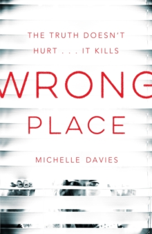 Wrong Place, Paperback Book