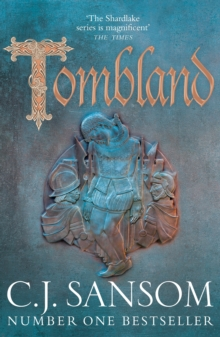 Tombland, Paperback / softback Book