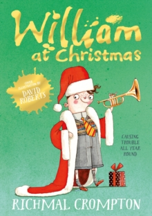 William at Christmas, Paperback / softback Book