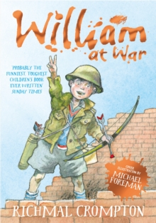 William at War, Paperback Book