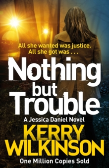 Nothing but Trouble, Paperback / softback Book