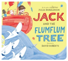 Jack and the Flumflum Tree, Board book Book