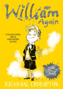 William Again, Paperback Book