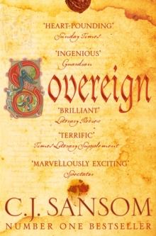 Sovereign, Paperback Book