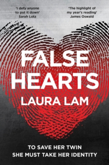 False Hearts, Paperback Book