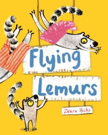 Flying Lemurs, Paperback Book