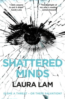 Shattered Minds, Paperback Book