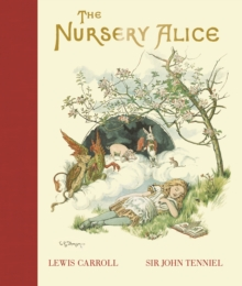The Nursery Alice, Hardback Book