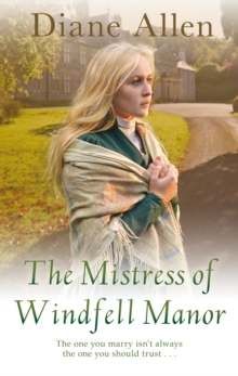 The Mistress of Windfell Manor, Hardback Book