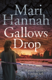 Gallows Drop, Hardback Book