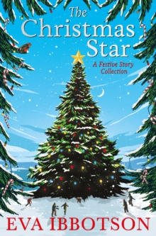The Christmas Star : A Festive Story Collection, Paperback / softback Book