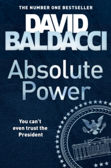 Absolute Power, Paperback / softback Book