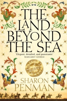 The Land Beyond the Sea, Paperback / softback Book
