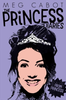 Prom Princess, Paperback Book