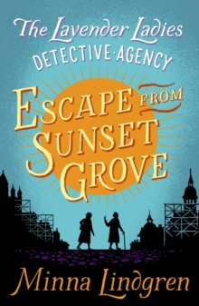 Escape from Sunset Grove, Paperback Book