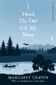 I Heard the Owl Call My Name, Paperback Book