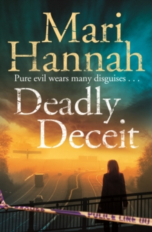 Deadly Deceit, Paperback Book