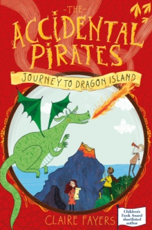 Journey to Dragon Island, Paperback / softback Book